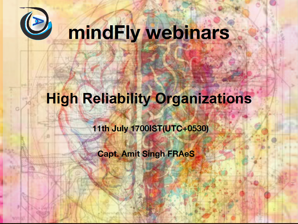 High Reliability Organisations